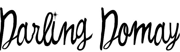 Darling Domay